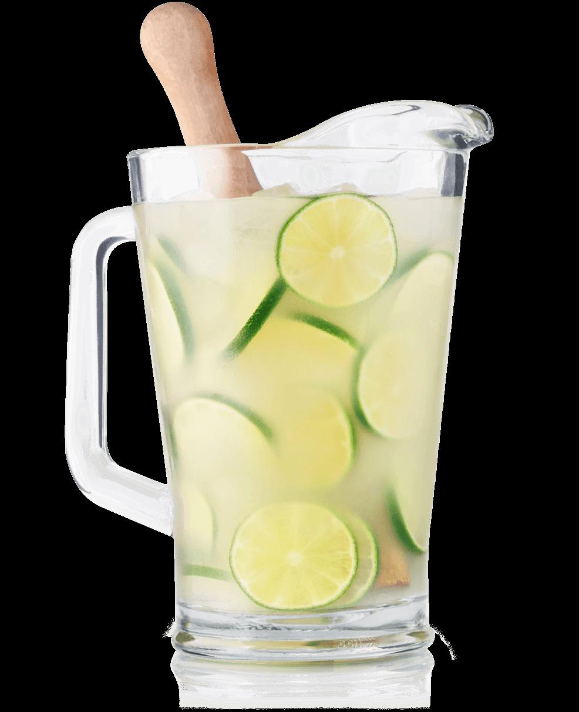 Celery Root Margarita